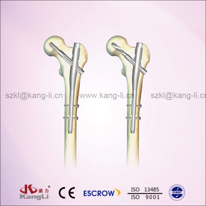 Suzhoushi Kangli Orthopaedics Ienstrument CO.Ltd